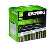 IdeaWorks - S/3 Solar Deck Lights