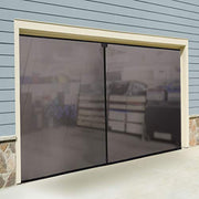 IdeaWorks - Double Garage Door Screen