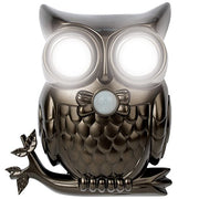IdeaWorks - Sensor Owl Light W/Sound