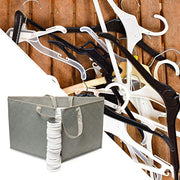 IdeaWorks My Home - Hanger Away - Organize and Store Your Hangers