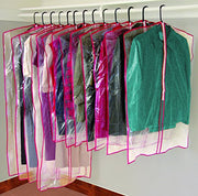 MyHome - S/13 Zippered Garment Bags