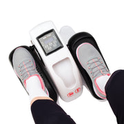 North American Wellness - Hometrack-Elliptical Exerciser