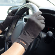 Copy of North American Wellness - Copper + Grip Gloves - Large