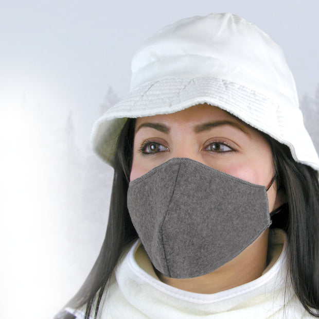 North American Wellness - S/2 Cold Weather Mask