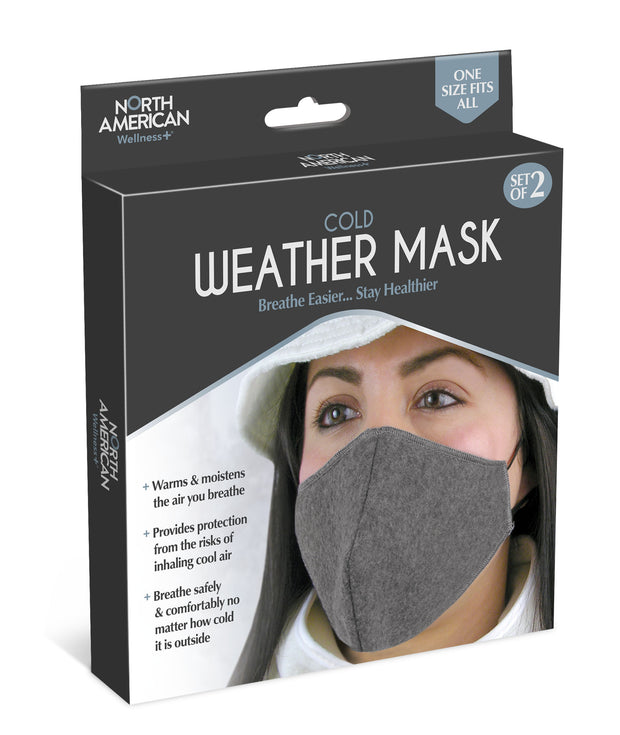 North American Wellness - Cold Weather Mask