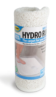 IdeaWorks - Hydro Rug Shower Stall