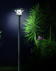IdeaWorks - Solar Led Lamp Pole