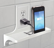 IdeaWorks - Wall Outlet Organizer