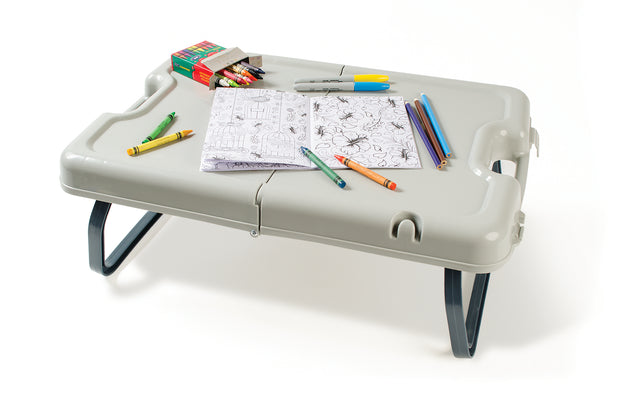 IdeaWorks - Folding Table/Storage Case