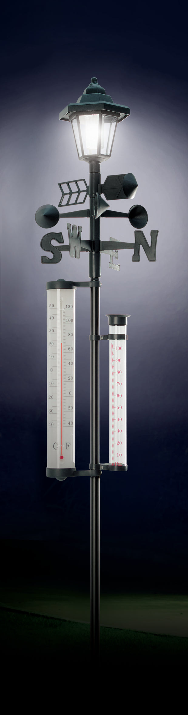 IdeaWorks - All In 1 Weather Station