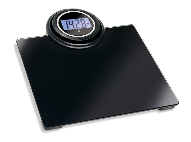 North American Wellness - Extendable Extra Wide Scale