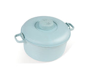Handy Gourmet - Eco Pressure Cooker- Teal