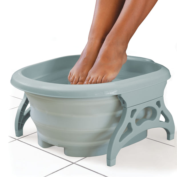 IdeaWorks - Collapsible Foot Bath