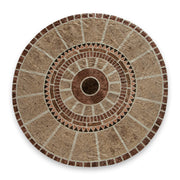 IdeaWorks - Mosaic Stretch Table Cover
