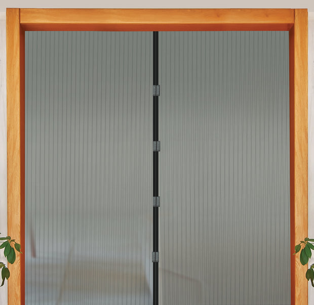 IdeaWorks - Double Door Screen