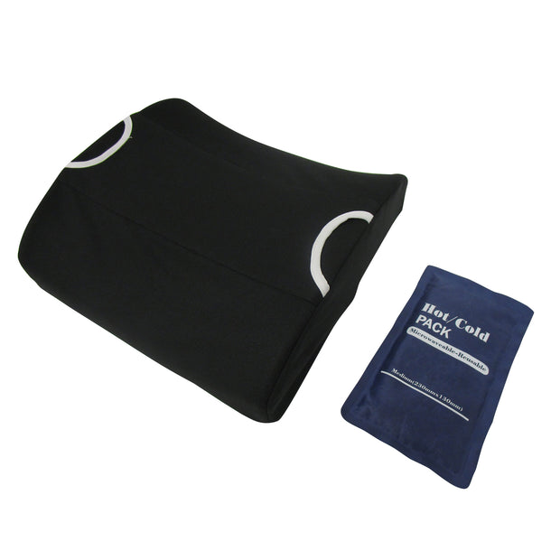 North American Wellness - Lumbar Support W/Gel Pack