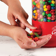 Handy Gourmet - Red- Triple Candy Machine
