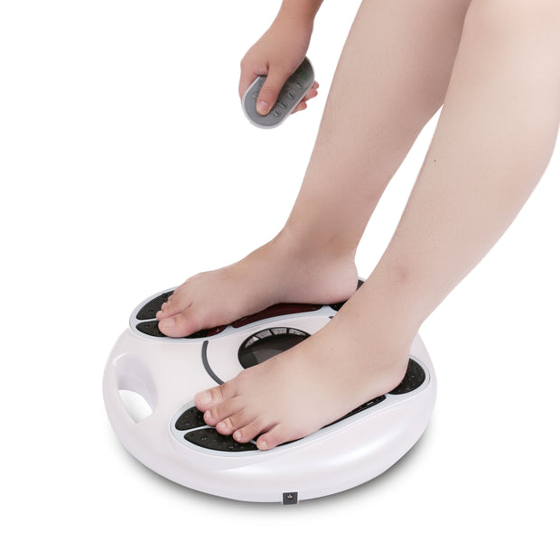 North American Wellness - Compact Foot Revitalizer