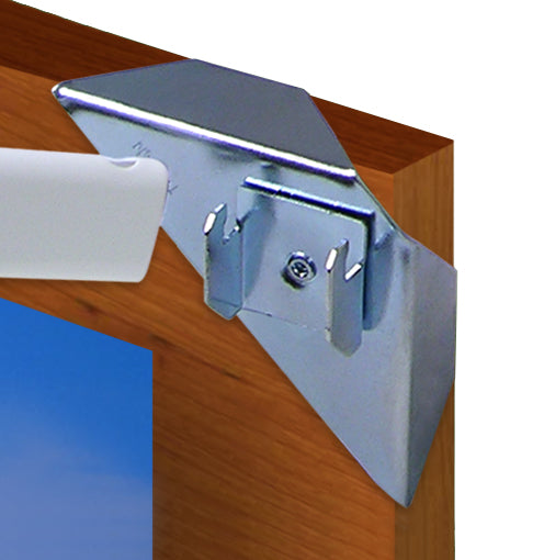 IdeaWorks - S/8 Curtain Rod Holders
