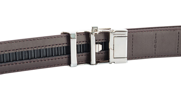 Jobar - Click N' Go Fashion Belt-Black