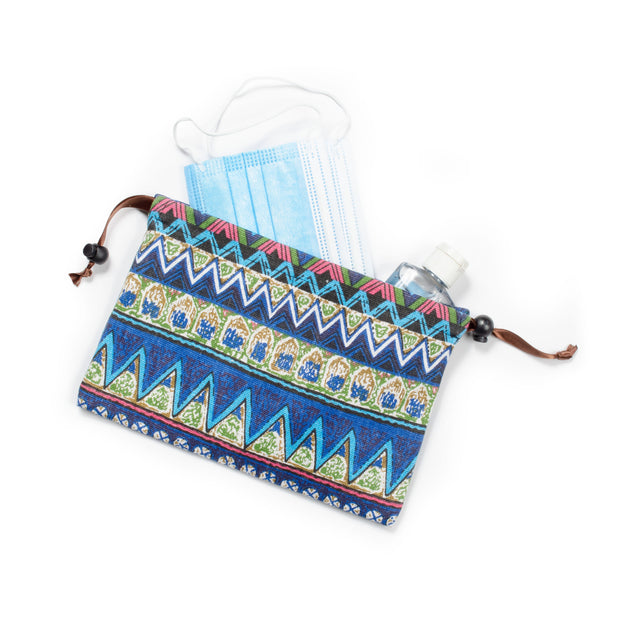 North American Wellness - PPE Handy Bag - Pattern 2