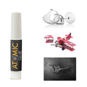 IdeaWorks - Atomic Glue S/4