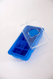 Handy Gourmet - No-Spill Large Ice Cube Tray