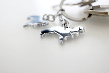 Load image into Gallery viewer, Twin Cav - KeyChain