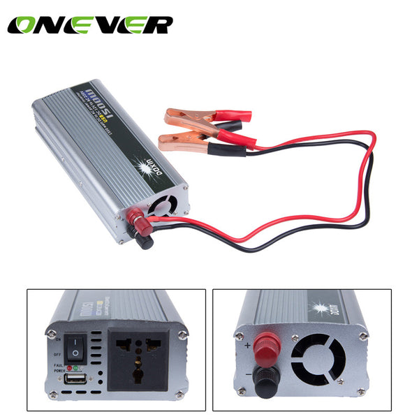 Sine Wave Power Car Inverter