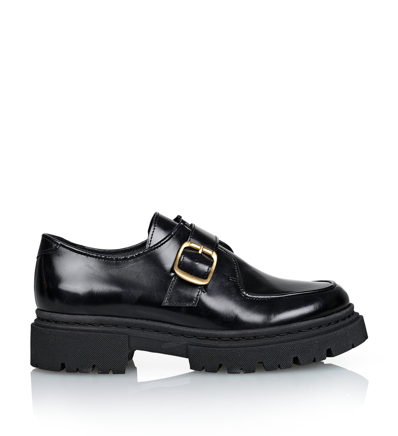 Shoe Biz Utrecht Shoe Black