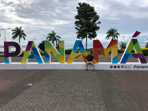 Panama not Panama City!