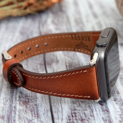 Slim Fit Apple Watch Band