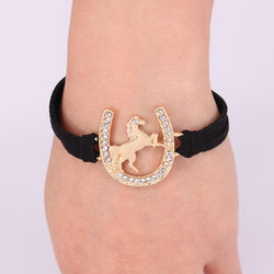 New Horseshoe Bracelets