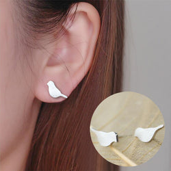 Animal Bird Earrings