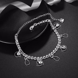Cats  Charms Anklets