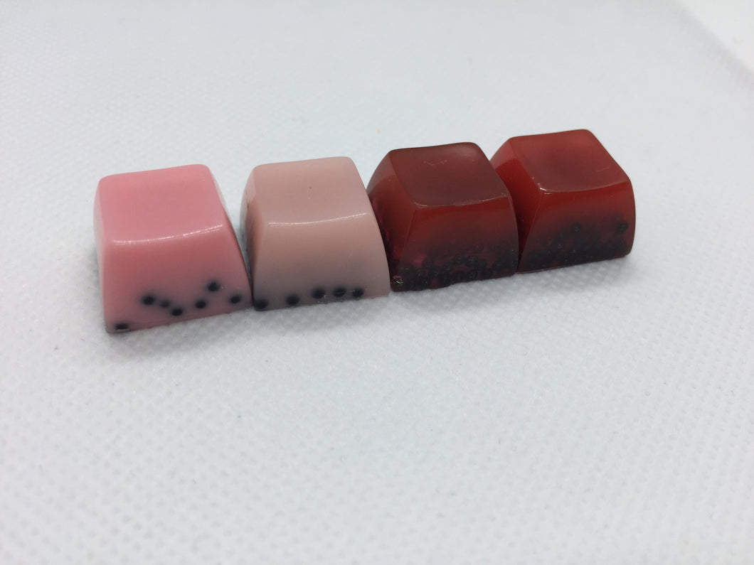 B-stock Bubble Tea Artisans