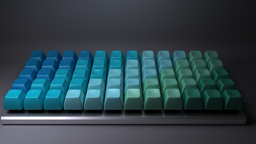 SA Arubian Sea Full kits
