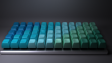 Load image into Gallery viewer, SA Arubian Sea Individual Keycaps