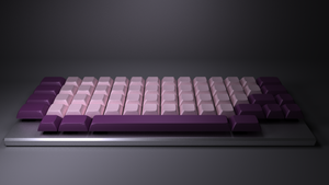 DSA Pink/Purple
