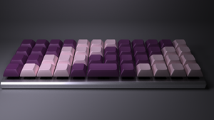 DSA Pink/Purple Kits
