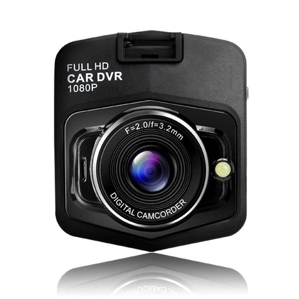 Dash Cam,Car Dashboard Camera Recorder with Full HD 1080P 170°Super Wide Angle Lens, WDR, Night Vision,Loop Recording, G Sensor,and Parking Monitor