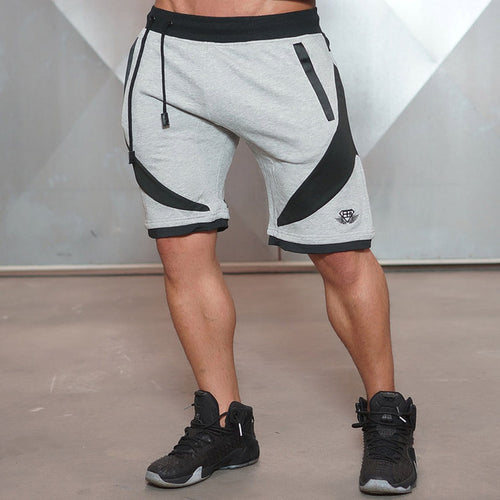 Comfortable Shorts Men Beach Trousers