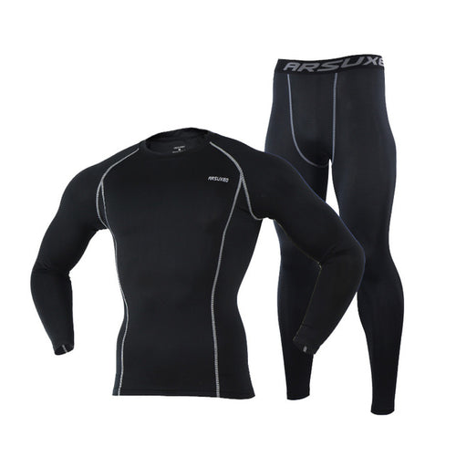 Cycling Base Layers Compression Clothes