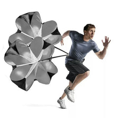 Speed Training Parachute