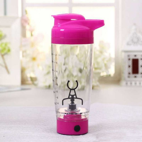 Automatic Electric Protein Shaker Milk Blender