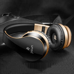 Sound Intone P16 Bluetooth Headphones