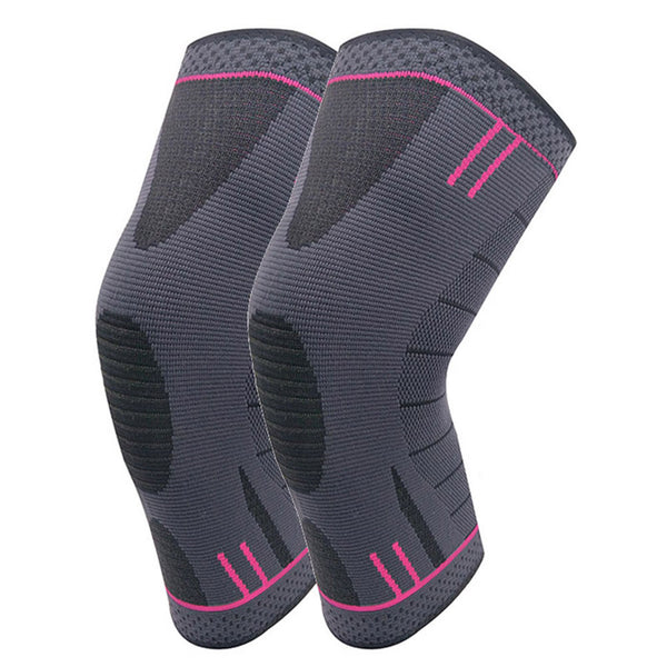 1 Pair Knee  Compression Sleeve Support