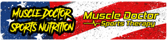 Muscle Doctor Sports Nutrition
