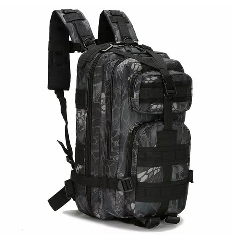 Tactical Carry-On (30L)