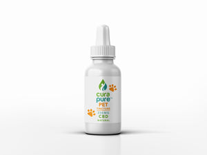 250mg CBD Oil Drop Tincture for Pets